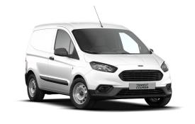 Ford Transit Courier Van N1 1.0 EcoBoost FWD 100PS Trend Van Manual [Start Stop]