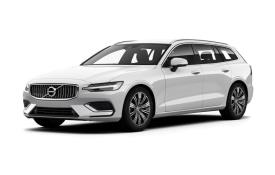 Volvo V60 Estate Estate AWD PiH 2.0 h T6 11.6kWh 340PS Inscription 5Dr Auto [Start Stop]