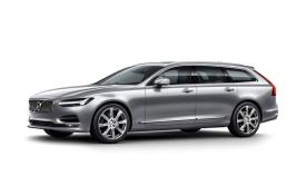 Volvo V90 Estate Cross Country AWD 2.0 B6 MHEV 300PS  5Dr Auto [Start Stop]