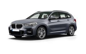 BMW X1 SUV xDrive20 SUV 2.0 d 190PS SE 5Dr Auto [Start Stop]