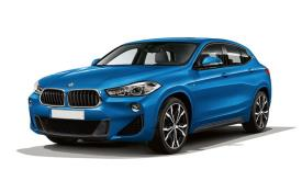BMW X2 SUV sDrive20 SUV 2.0 i 178PS M Sport X 5Dr DCT [Start Stop]