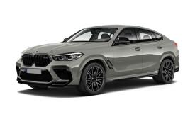 BMW X6 SUV xDrive30 SUV 3.0 d 265PS M Sport 5Dr Auto [Start Stop] [Tech Plus]