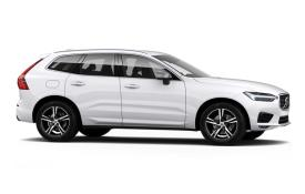 Volvo XC60 SUV SUV AWD 2.0 B4 MHEV 197PS Momentum 5Dr Auto [Start Stop]